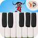 Juno&#039;s Piano - Learn Songs, Play with Parents, and Free Play