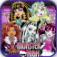 Monster High Puzzles Game For Kids